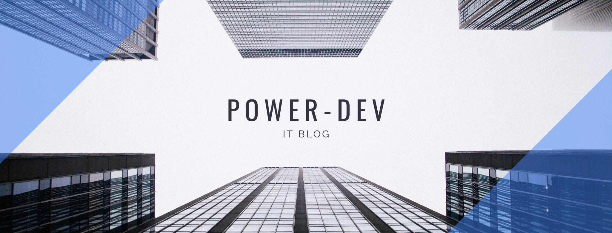 Power-Dev